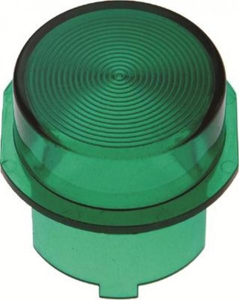 Berker 1283 Haube für Drucktaster und Lichtsignal E10 Zubehör Grün Transparent