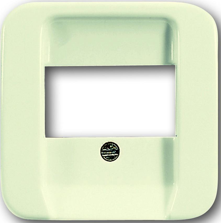 busch jaeger zentralscheibe tae steckdosen24. Black Bedroom Furniture Sets. Home Design Ideas