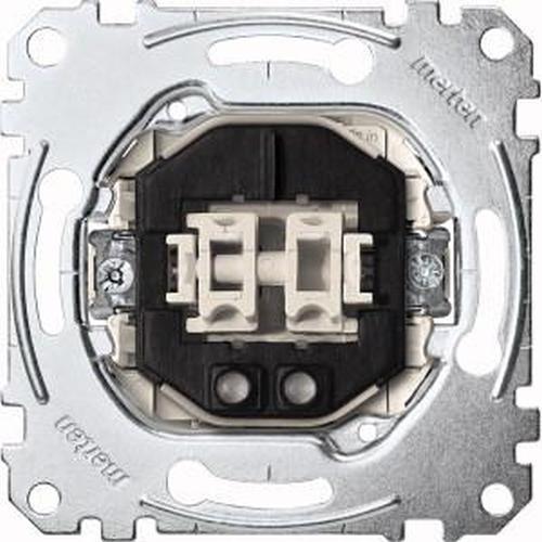 Merten MEG3135-0000 Serienschalter-Einsatz mit Orientierungslicht