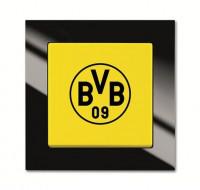 "Busch-Jaeger 2000/6UJ/01 Aus/Wechselschalter Fanschalter ""Dortmund"""