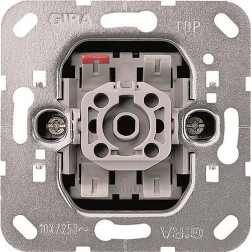 GIRA 010600 Aus/Wechselschalter-Einsatz