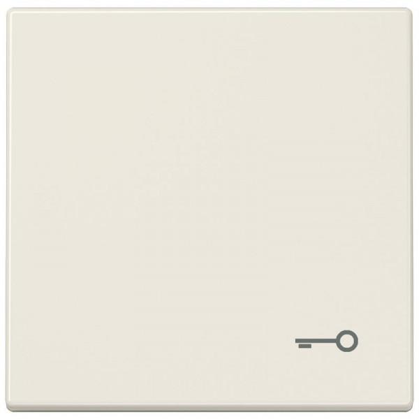 """JUNG LS990T Wippe mit Symbol """"Tür"""" Creme-Weiß"""