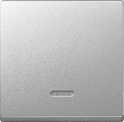 Merten 431060 Kontroll-Wippe Aluminium