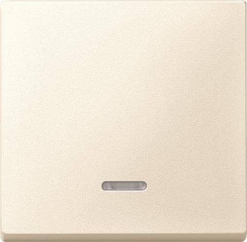 Merten 431044 Kontroll-Wippe Weiß