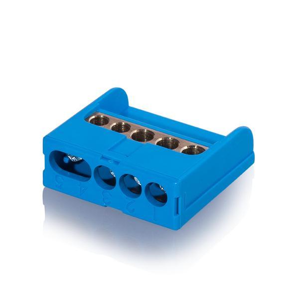 F-Tronic 7290002 FI-Schraubklemme für 3x16² und 2x10²