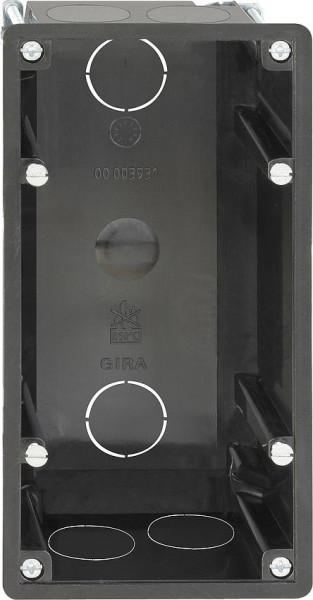 GIRA 281900 Unterputz-Dose für Rasiersteckdose