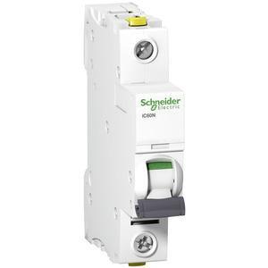 Schneider A9F04163 Leitungsschutzschalter C 63A-6kA-iC60N-1Polig