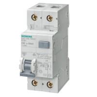 Siemens 5SU1356-6KK16 FI/LS-Schalter B16A 1+N-Polig 0,03A