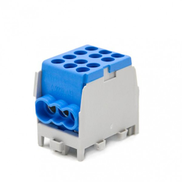 Pollmann 2080169 HLAK25 1/4 M2 Blau