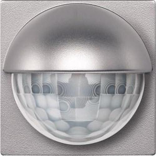 Merten MEG5530-0460 ARGUS 180 Aufsatz Präsenzsmelder 2,20m Aluminium