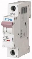 Eaton PXL-C32/1 Leitungsschutzschalter 1-Polig C32A