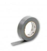 3M Isolierband 10m Gewebeband 15mm Breit Grau