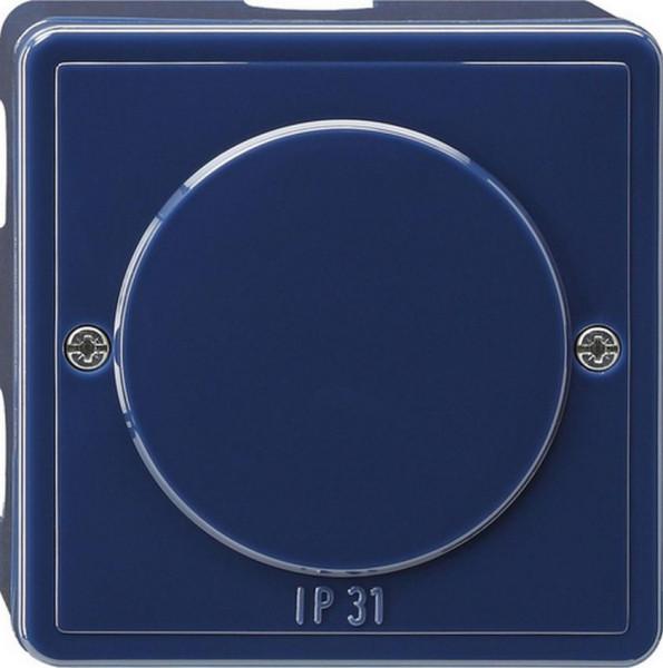 GIRA 007046 Abzweigdose IP31 Blau