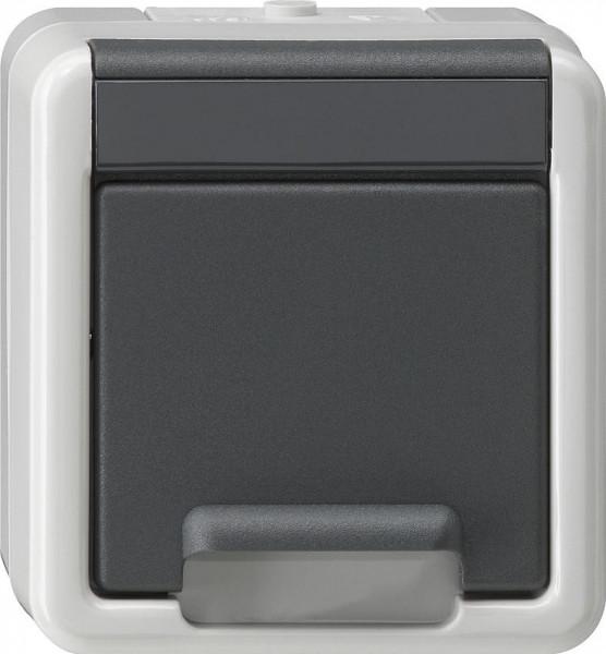 gira schuko steckdose steckdosen24. Black Bedroom Furniture Sets. Home Design Ideas