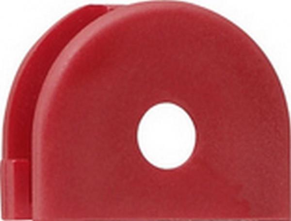 GIRA 000943 Leitungseinführung Rot
