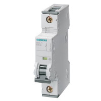 Siemens 5SY4125-6 Leitungsschutzschalter 1-Polig B25A 10kA
